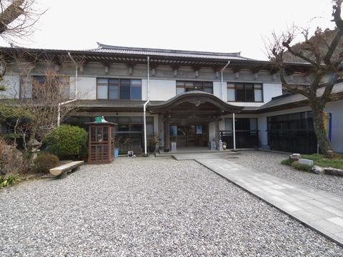 岩本寺宿坊