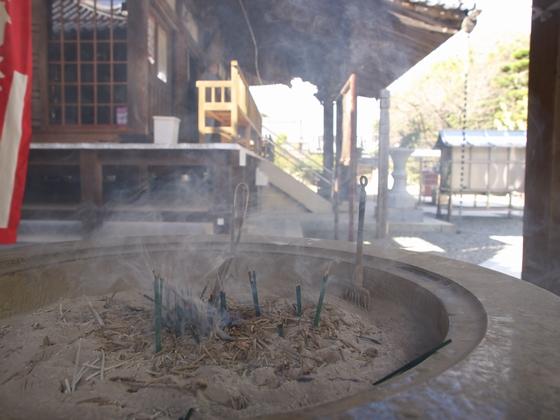 67番大興寺にて(17日)