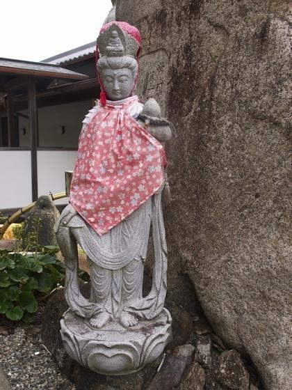 14番常楽寺(18日)