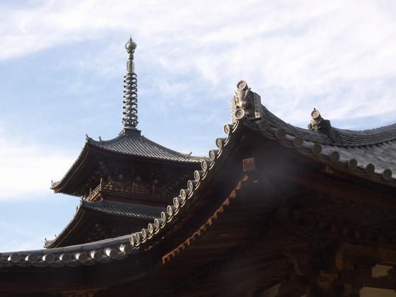 70番本山寺(17日)