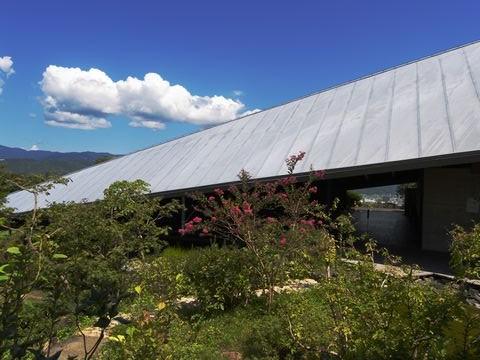 牧野富太郎記念館展示館